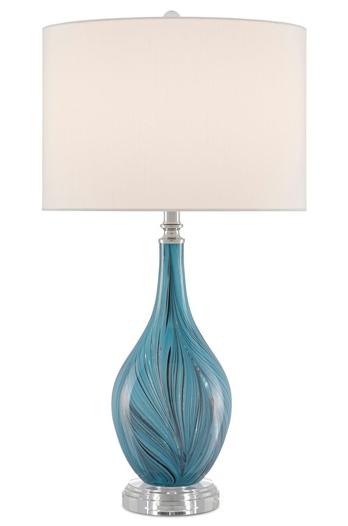 Azul Lupo Aqua Lamp