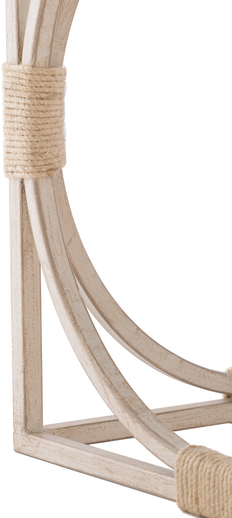 Bayside Ivory Pendant Chandelier close up 1