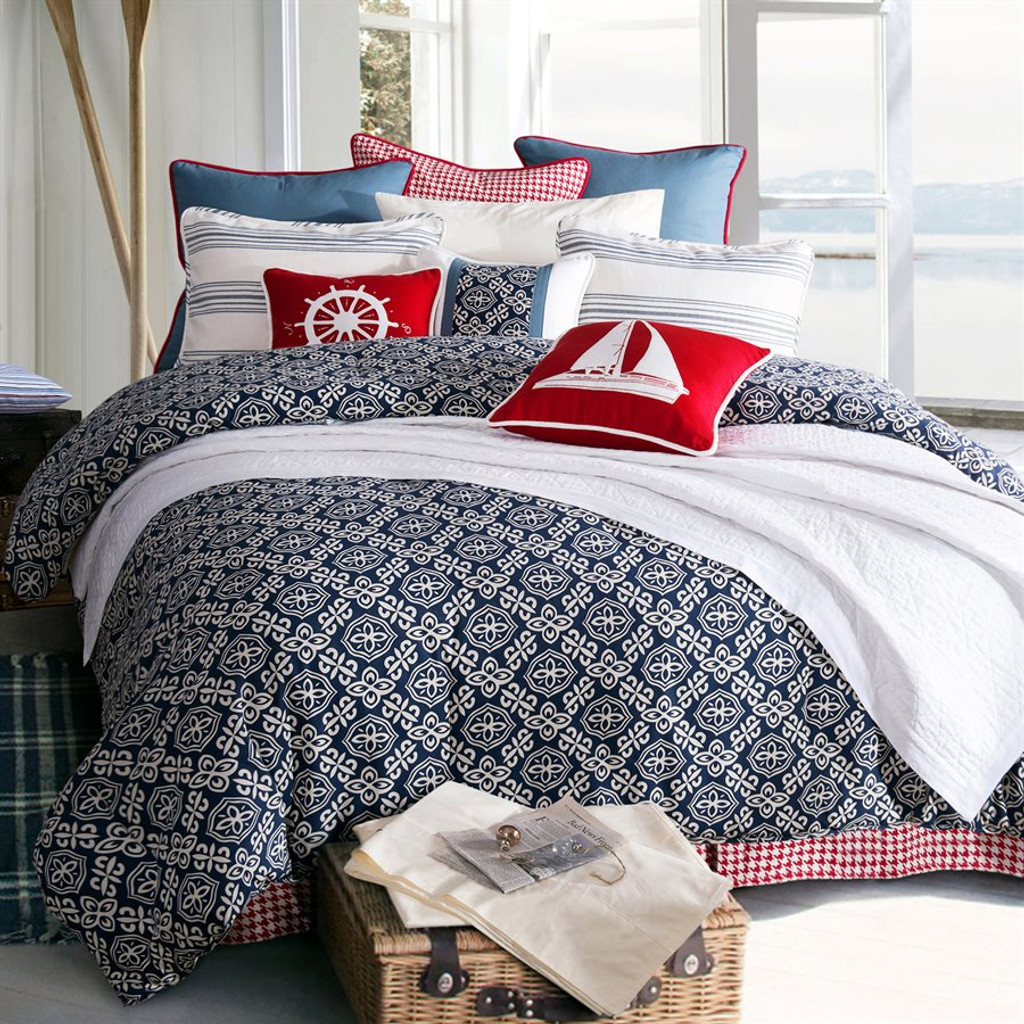 Monterry Duvet with additional pieces