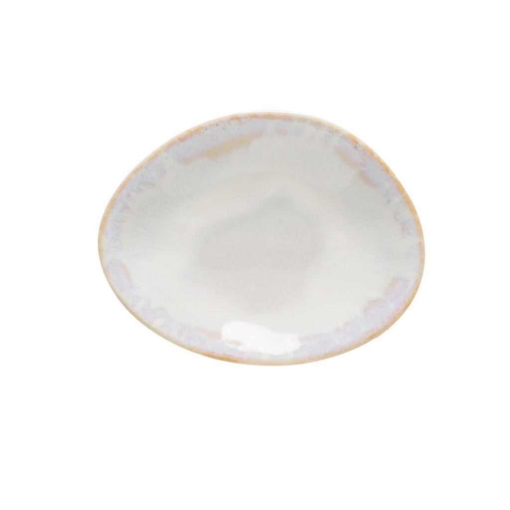 Brisa Salt and Sea Oval Mini Plates