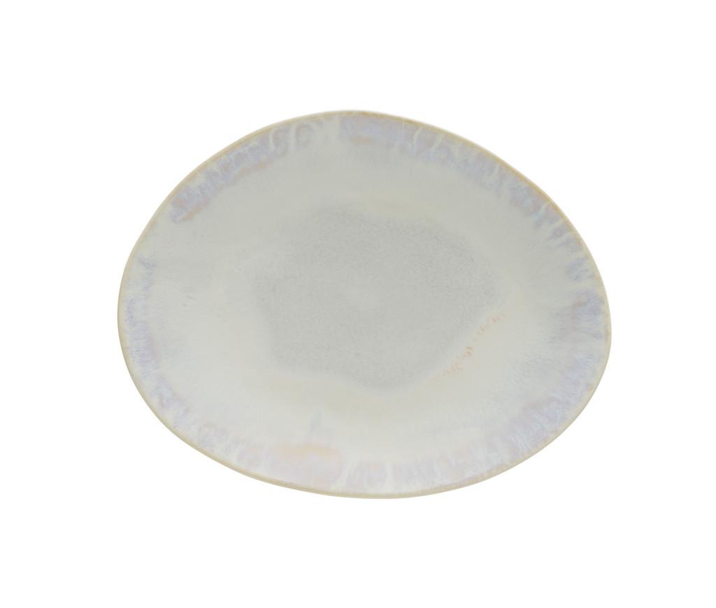 Brisa Salt and Sea Oval Plates