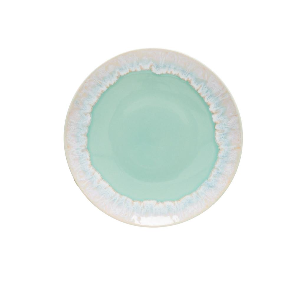Taormina Aqua Bread and Butter Plates