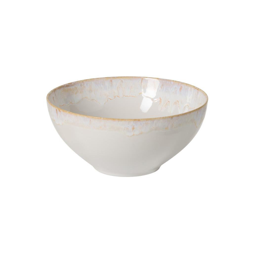 Taormina White Deep Serving Bowl