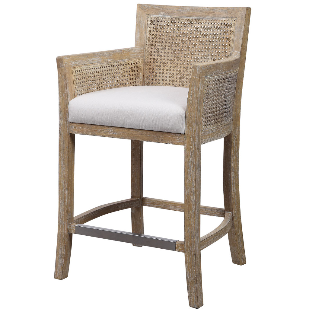 Encore Counter Stool in Natural