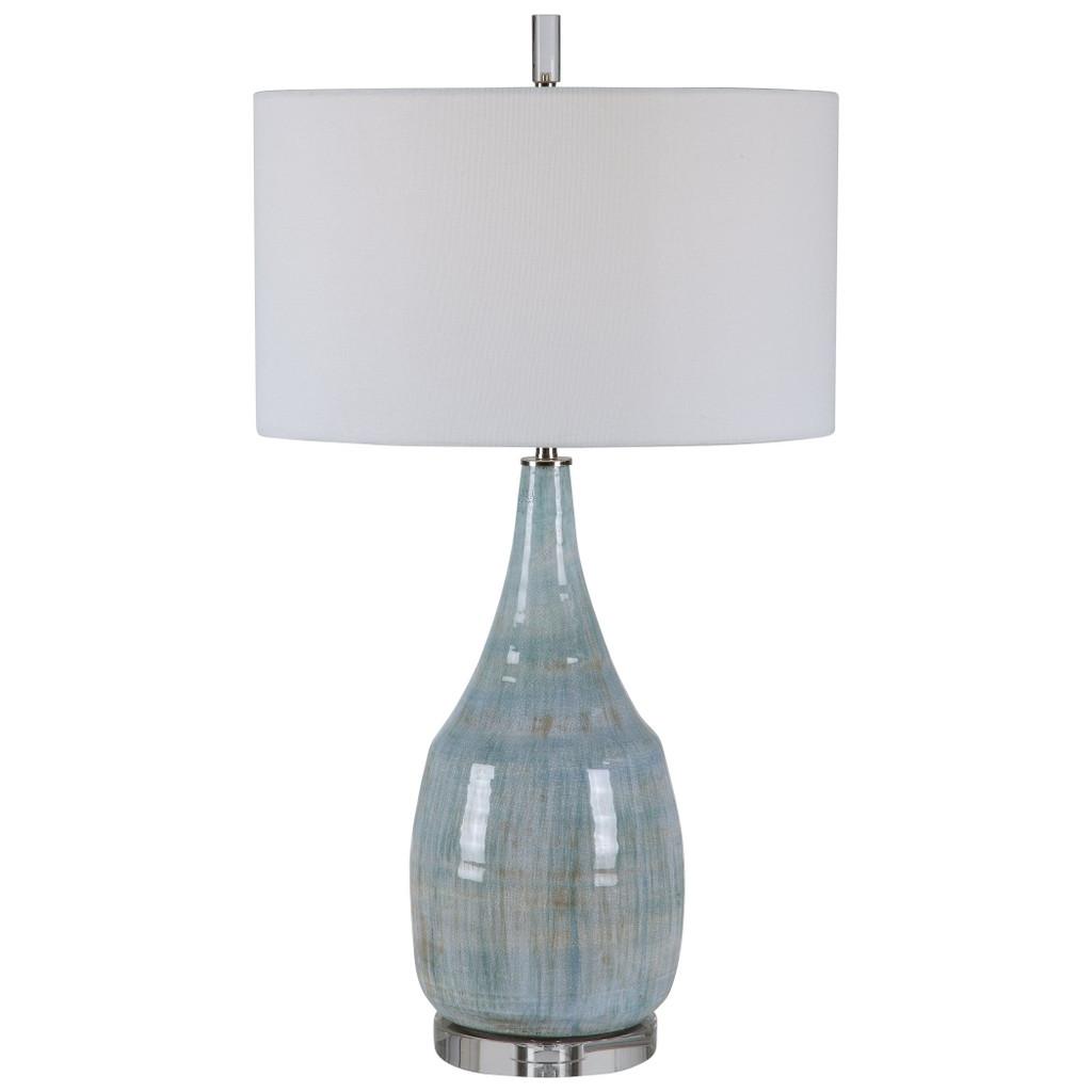 Rialta Tide Coastal Table Lamp
