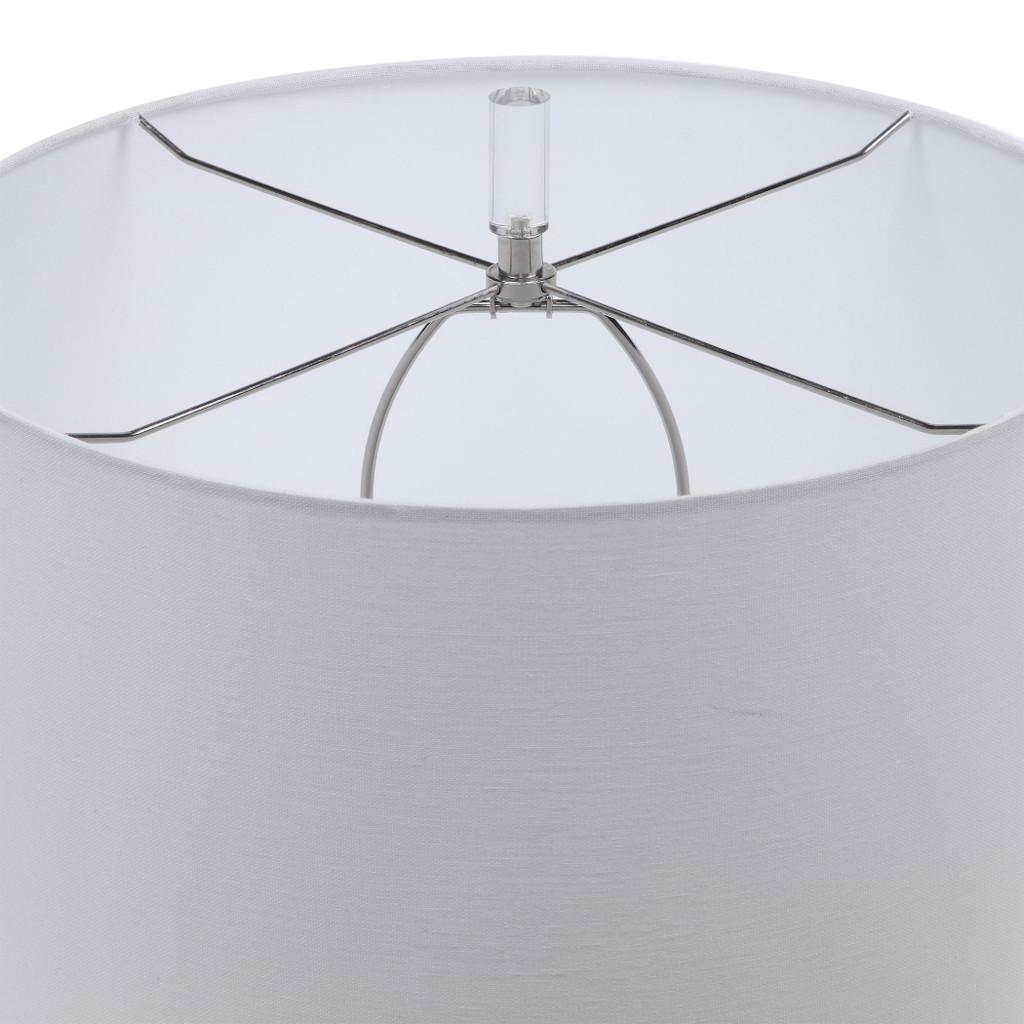Rialta Tide Coastal Table Lamp shade