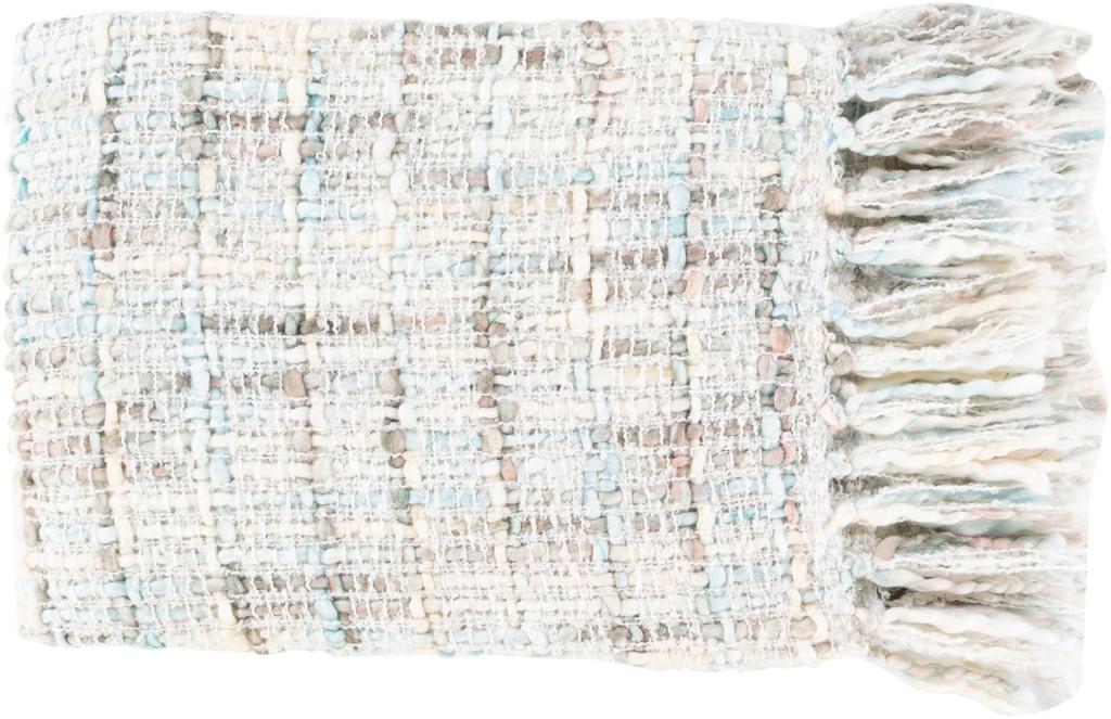 Egg Harbor Knit Throw Blanket