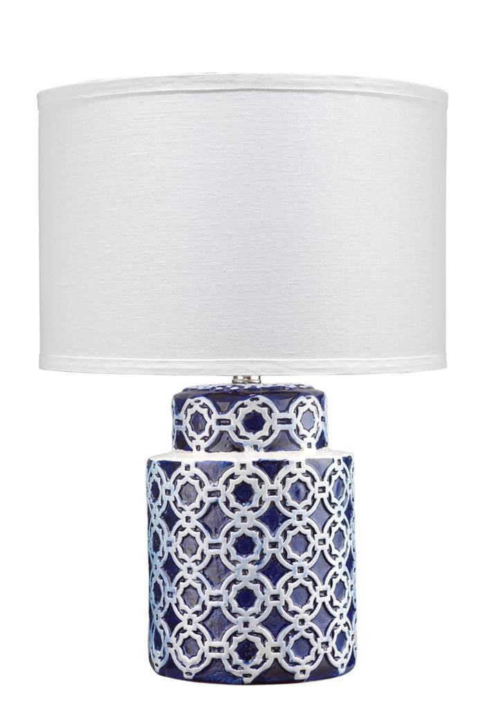 Marina Ceramic Table Lamp