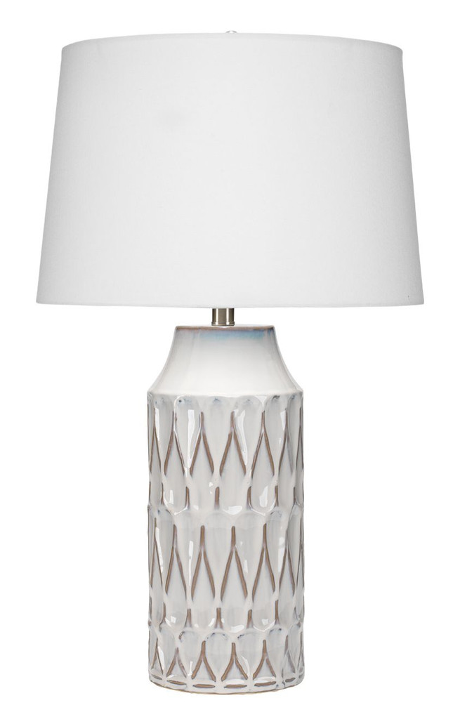 French Seaside Table Lamp