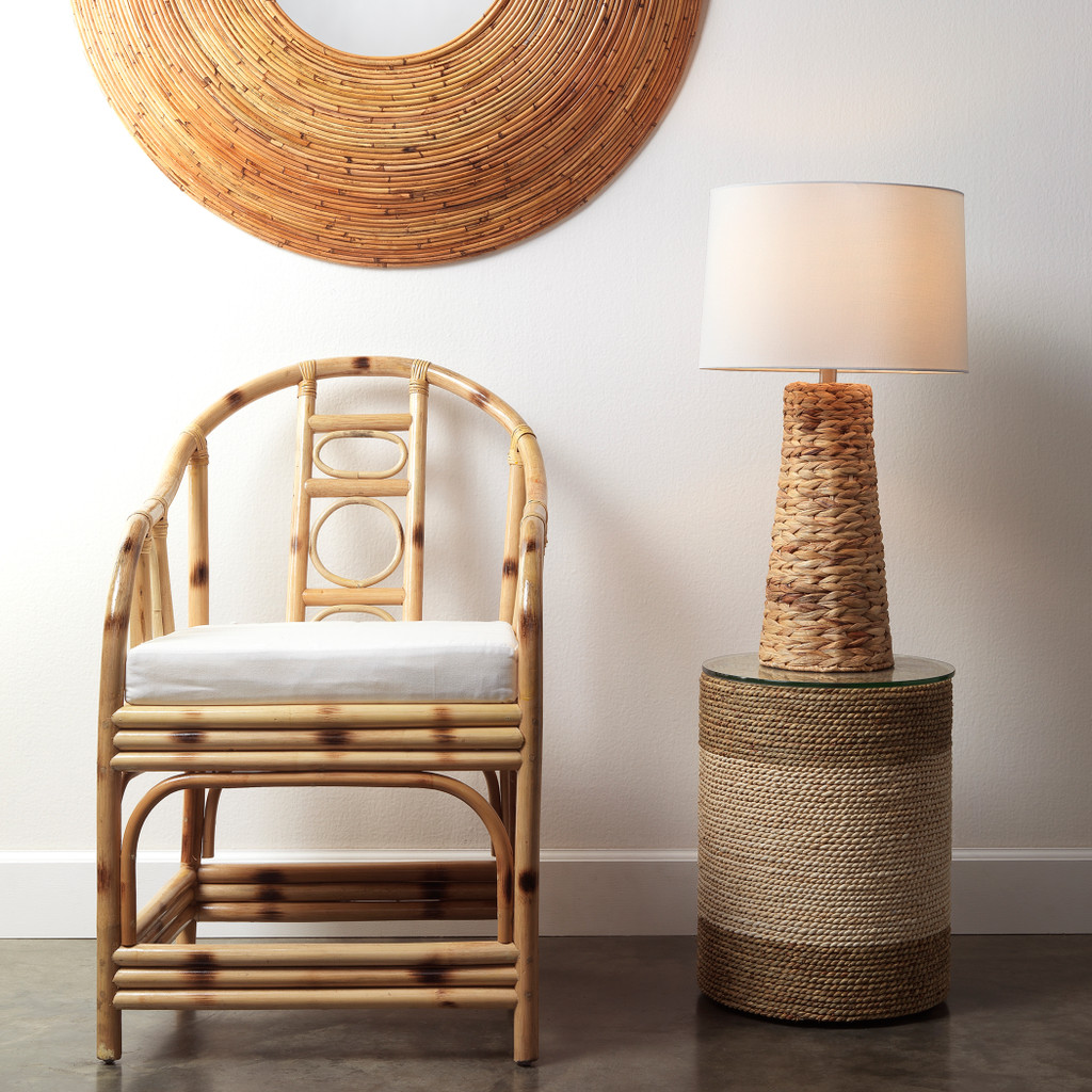 Beach Haven Table Lamp room view