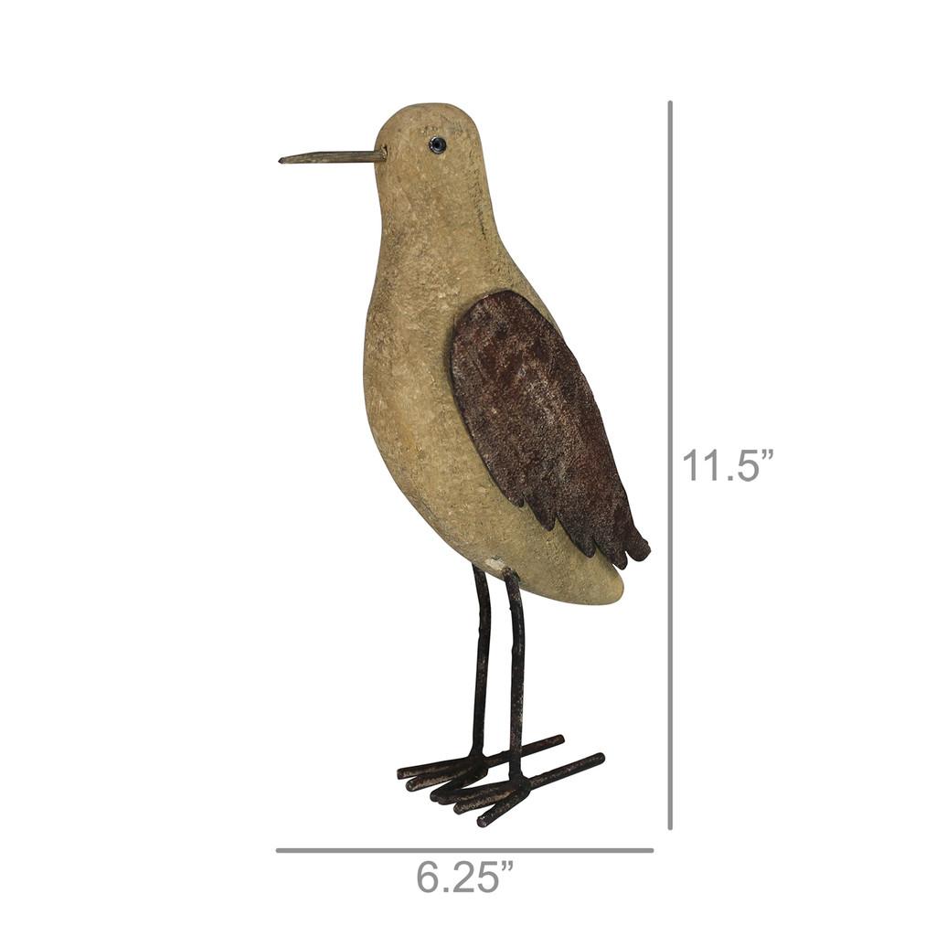 Pescadero Bird Accent I measurements