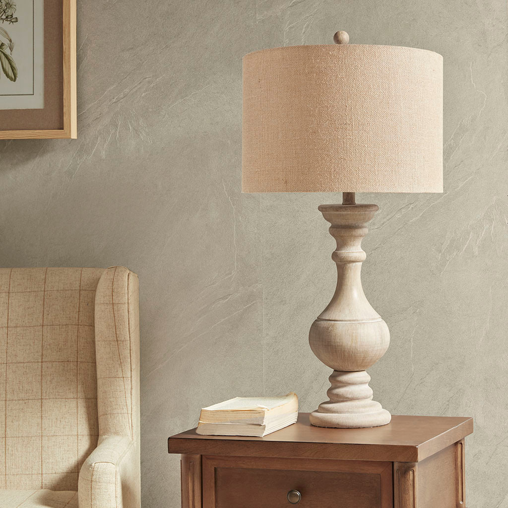 Carra Cottage Table Lamp light off