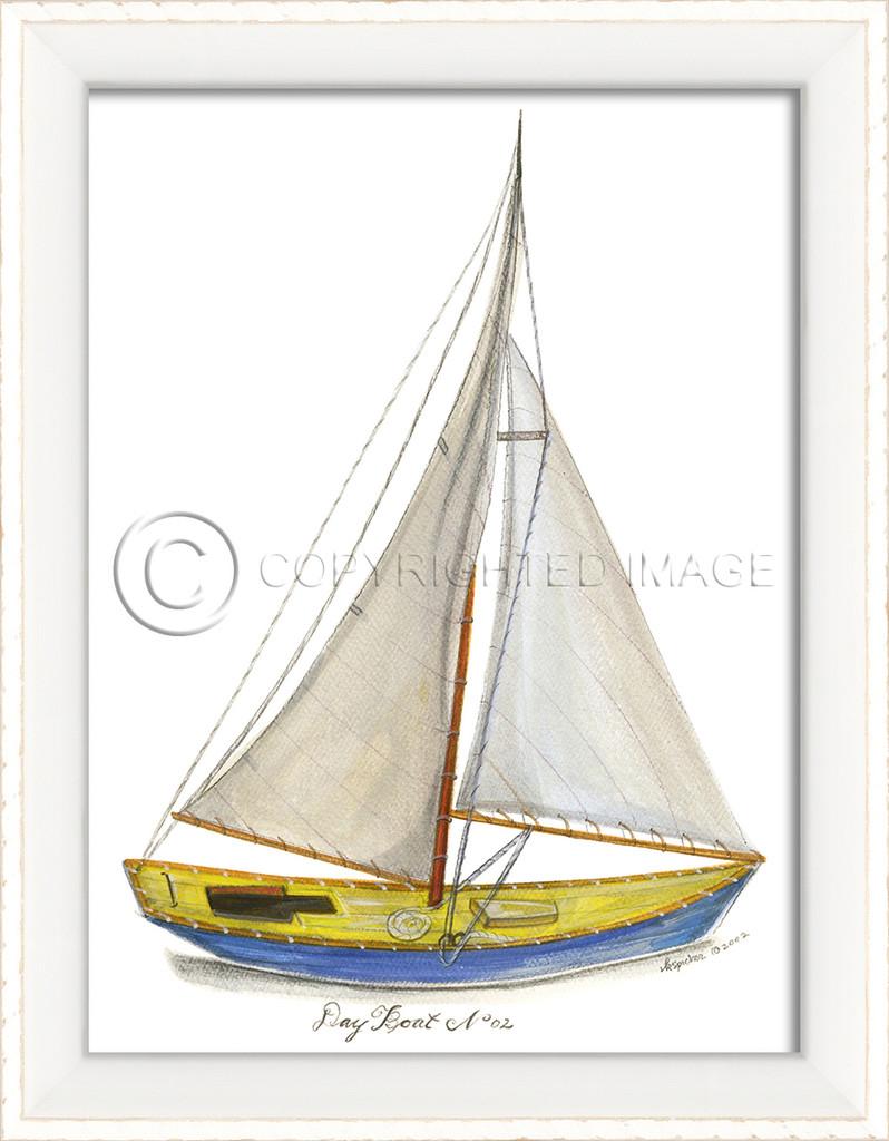 Day Boat No. 2