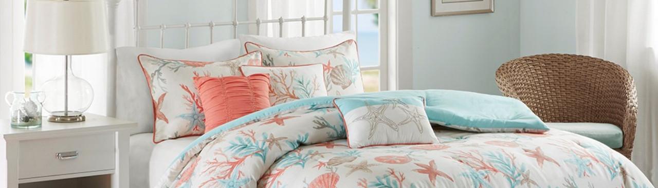 Pebble Beach Bedroom
