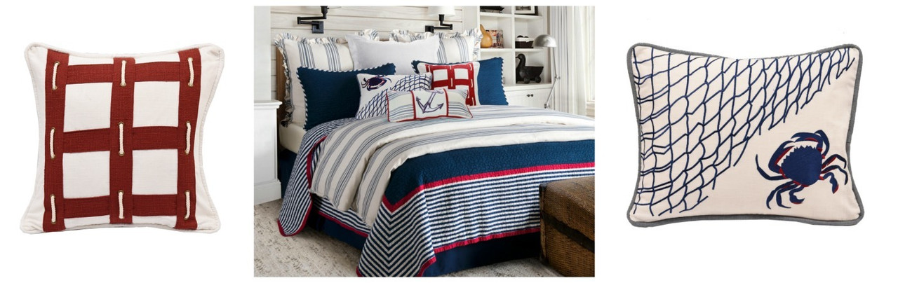 Liberty Bay Bedroom Collection
