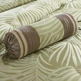 Bermuda Palms Comforter Set - King Size 2