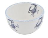 Blue Crab Dessert Bowls