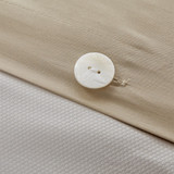 Sand and Shore Duvet Collection - Queen Size duvet close up