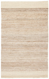 Mallow Bordered Tobago Natural Jute Area Rug main image