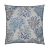 Safe Harbor Luxury Coastal Pillow