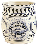 Blue Crab Bay Utensil Keeper