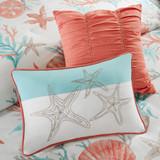 Pebble Beach Comforter Set - pillows