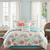 Pebble Beach Comforter Set - King Size