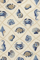 Harbor Seaside Ivory Indoor-Outdoor Rug