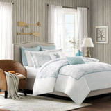 Chesapeake Bay Duvet Cover Set - King Size