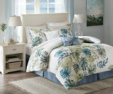 Lorelai Paradise Bedding Collection - Queen Size