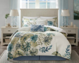 Lorelai Paradise Bedding Collection - King Size