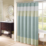 Carter Resort Shower Curtain