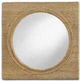 Tisbury Rope Porthole Mirror