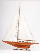 Shamrock Yacht L model