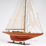 Shamrock Yacht L hull image