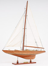 Columbia Yacht Small Model view 2