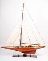 Endeavour 40 Sailing Racer Model