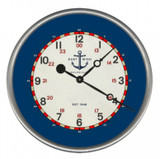 The East Wind Sailing Company Clock - Custom