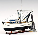 Shrimp Boat Model