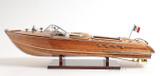 Aquarama Runabout Model