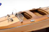 Christ Craft Triple Cockpit Model