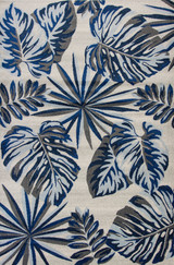 Blue Palms Nassau Retreat Rug