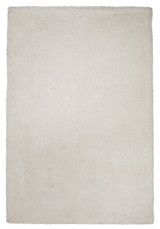 Ivory Beach Bliss Shag Rug