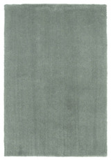 Slate Blue Beach Bliss Shag Rug