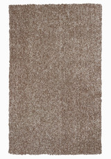 Sand and Seashore Bliss Shag Rug