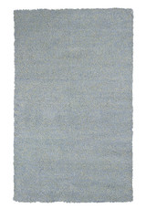 Shades of Blue Seashore Bliss Shag Rug