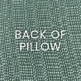 Back Pillow Fabric