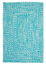 Catalina Aquatic Braided Rug
