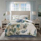 Lorelai Paradise Bedding Collection - Full Size