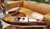 Aquarama Luxury Model Speedboat